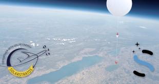 solarstratos-ballon
